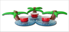 Floating Cup Holders