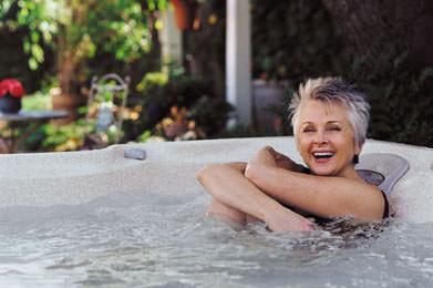 hot water rehab