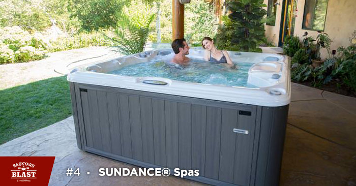 The Best Hot Tub Brands 2020 Chosen By The Cover Guy