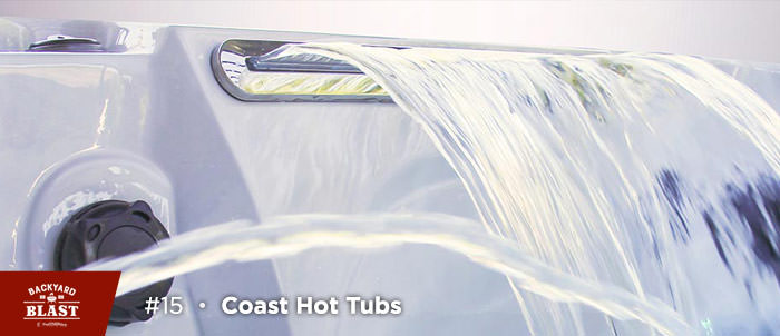 Coast Hot Tubs