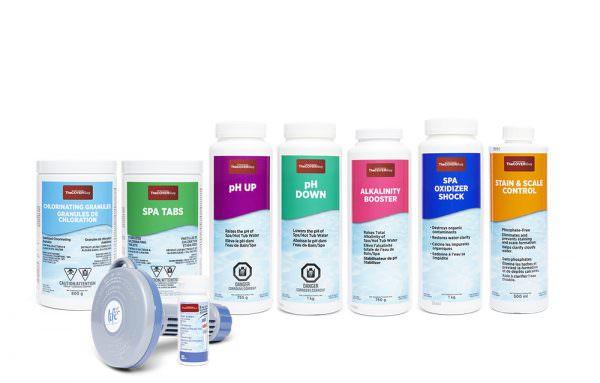 Chlorine Kit