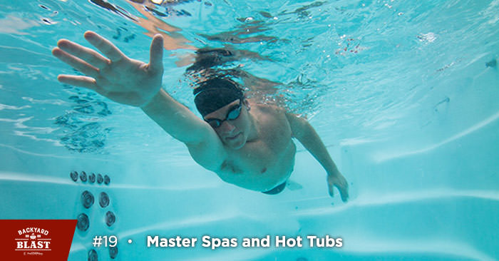 Master Spas and Hot Tubs