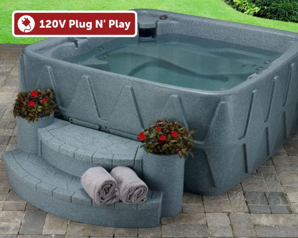 500 hot tub