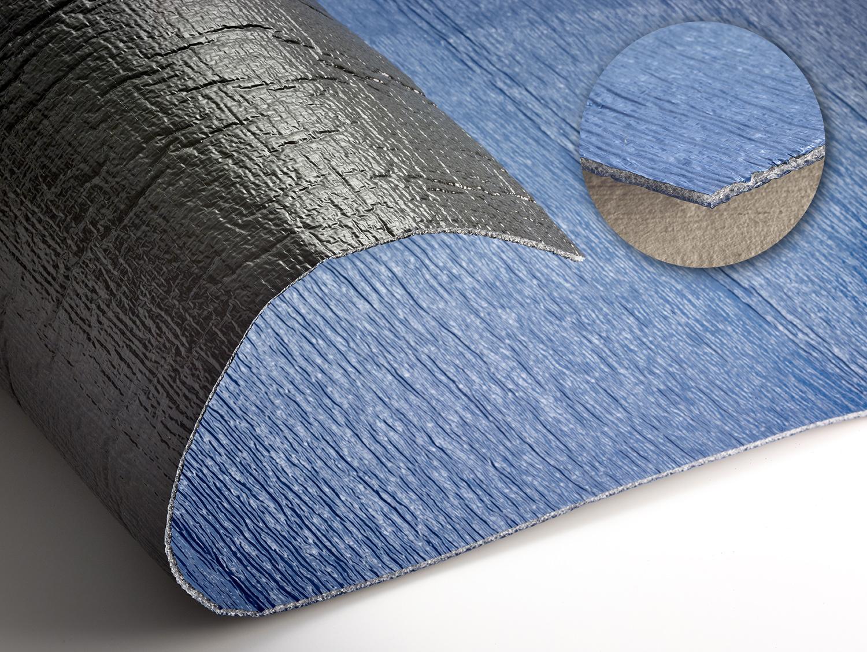 Deluxe Foam Thermal Blanket, 8′ X 8′