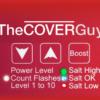 The Cover Guy SmarterSpa Saltwater Chlorine Generator